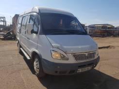 ГАЗ 3221. Продается , 8 мест