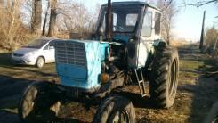 ЮМЗ 6. Продается трактор юмз 6 в Новокузнецке, 60,5 л.с.