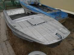 Казанка-5М3. двигатель без двигателя, 50,00л.с.