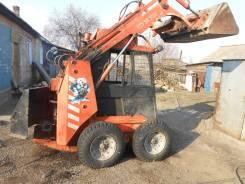 Уралвагонзавод ПУМ-500. Продаётся погрузчик ПУМ 500, 500кг., Дизельный, 1,00куб. м.
