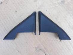 Треугольник передней двери Subaru Impreza GC GF