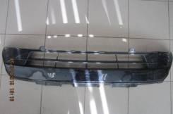 Решетка в бампер центральная Kia Sorento Prime