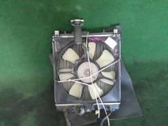 Радиатор основной CHEVROLET CRUZE, HR51S, M13A, 023-0021000