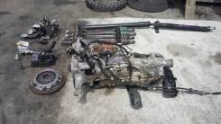 МКПП. Subaru: Legacy, Impreza WRX, Forester, Outback, XV, Legacy B4 Двигатели: EJ255, FA20, EE20Z, EJ20A, FB20, EE20, EJ204, EJ253