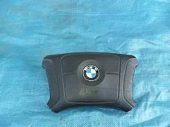 Подушка безопасности водителя. BMW 5-Series, E39