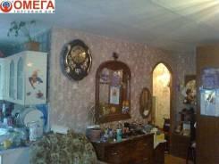 2-комнатная, улица Адмирала Кузнецова 58. 64, 71 микрорайоны, проверенное агентство, 44,0кв.м. Интерьер