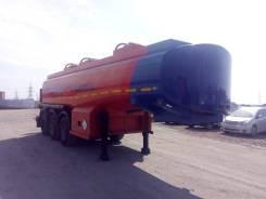 ГРАЗ. Продается полуприцеп цистерна бензовоз, 30 750кг.