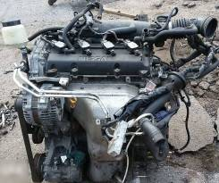 Двигатель Ниссан Икстрейл Nissan X-Trail 2.0, 2.5 л.
