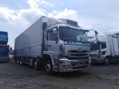 Nissan Diesel. Продам во Владивостоке 4 WD!, 10 836куб. см., 20 000кг., 8x4