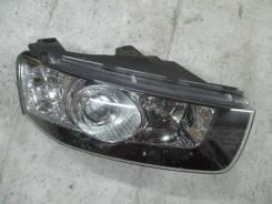Фара передняя правая Chevrolet Captiva C140 2011 - 96699864 галоген