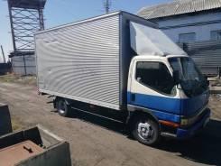 Mitsubishi Fuso Canter. Продаётся грузовик Mitsubishi canter, 4 200куб. см., 3 000кг., 4x2