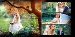 Фотограф на свадьбу в Хабаровске