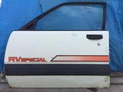 Дверь перед лево Toyota Sprinter Carib AL25 3A