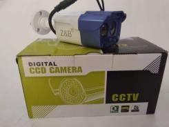 IP-камеры.
