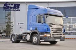 Scania. Продается седельный тягач P400LA4X2HNA, 13 000куб. см., 20 000кг., 4x2