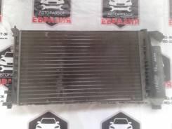 Радиатор охлаждения двигателя. Citroen Xsara, N0, N1, N2 DW10TD, DW8, EW10J4, TU3JP, TU5JP, TU5JP4, XU10J4RS, XU7JB, XU7JP, XU7JP4, XUD9TE