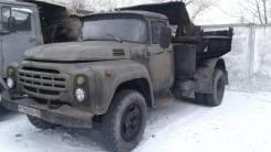 ЗИЛ 554. Продается грузовик ЗИЛ самосвал, 7 000кг., 4x2