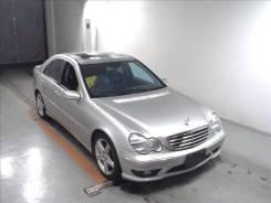 Звуковой сигнал Mercedes benz W203 б/п из Японии. отс