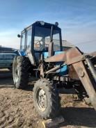МТЗ 82.1. Продаётся трактор . Под заказ