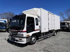 Isuzu Forward. Продам max рефрижератор во Владивостоке, 7 790 куб. см., 5 000 кг., 4x2