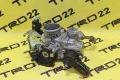 Заслонка дроссельная. Suzuki Wagon R Solio, MH21S Suzuki Wagon R Wide, MH21S Suzuki Wagon R Plus, MH21S Двигатель K6A