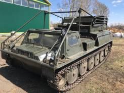 ГАЗ 71. Продаётся вездеход ГАЗ71