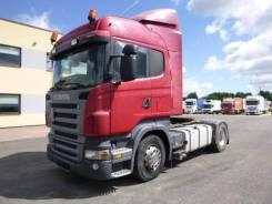 Scania R420. Продается тягач Scania в Москве, 11 705куб. см., 11 000кг., 4x2. Под заказ