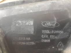Дефлектор радиатора. Ford Mondeo, GE