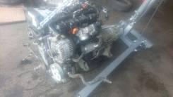 Двигатель BWT