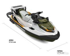 BRP Sea-Doo GTR. 2019 год год