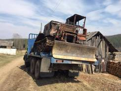 ОТЗ. Трактор дтд 55, 5 000кг., 9 600кг.