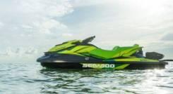 BRP Sea-Doo GTI. 2019 год год