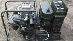 Генераторы и электростанции. 1 200куб. см.