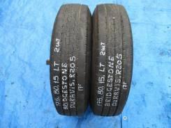 Bridgestone Duravis R205, 175/80 R15