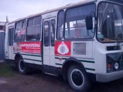 ПАЗ 32051. Продам Паз 32051, 2001г. в., двигатель 2009г. в., на ходу, 23 места