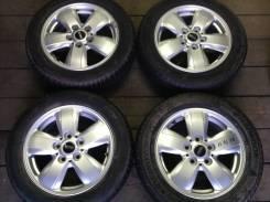 """Колёса 175/65R15 Hankook диски оригинал MINI Cooper 5x112. 5.5x15"""" 5x112.00 ET46"""