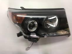 Фара на Toyota Land Cruiser 200 (правая) 2008-2016гг