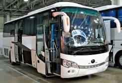 Yutong ZK6938HB9. Автобус Туристический 39+1+1 в Иркутске, 39 мест, В кредит, лизинг. Под заказ