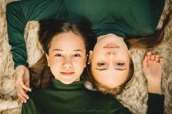 Семейная, детская, свадебная фотосъёмки, репортаж