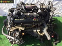 ДВС Двигатель Nissan Primera кузов WTP12 двигатель QR20DE