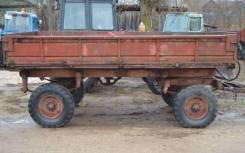 Ямал. Продам тракторную телегу, 4 000кг.
