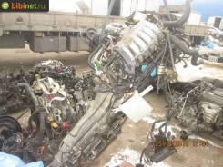 Двс Двигатель Nissan Laurel кузов HC34 двигатель RB20E