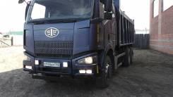 FAW J6 CA3250P66K2T1E4. Продается самосвал фав, 8 600куб. см., 25 000кг., 6x4. Под заказ