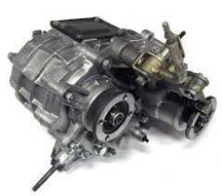 Раздаточная коробка. Chevrolet Niva Лада 2123 Двигатель BAZ2123. Под заказ