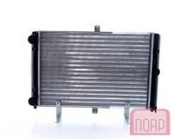 Радиатор охлаждения двигателя. Лада: 2108, 21099, 2113 Самара, 2115, 2115 Самара, 2113, 2109 Двигатели: BAZ2108, BAZ21080, BAZ21081, BAZ21083, BAZ2108...