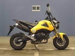Honda Grom / MSX. 125куб. см., исправен, птс, без пробега. Под заказ