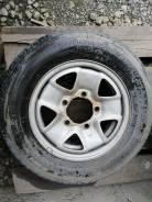 """Продам колесо. x14"""" 5x139.70"""