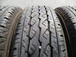 Bridgestone Duravis R670. Летние, 10%, 1 шт