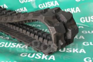 Резиновая гусеница для Hitachi EG08