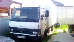 Tata. Продается грузовик ТАТА, 5 000кг., 4x2